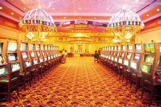 从赌桌看资本外逃