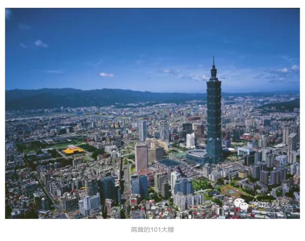 「人·地·城」之城市印象 | 台北印象