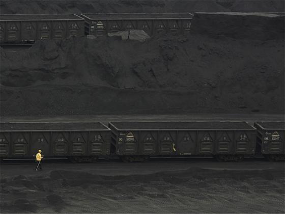 中国:煤价上涨并不意味着煤炭消费反弹