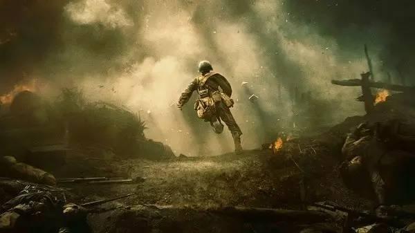 《血战钢锯岭》英雄背后的那位英雄