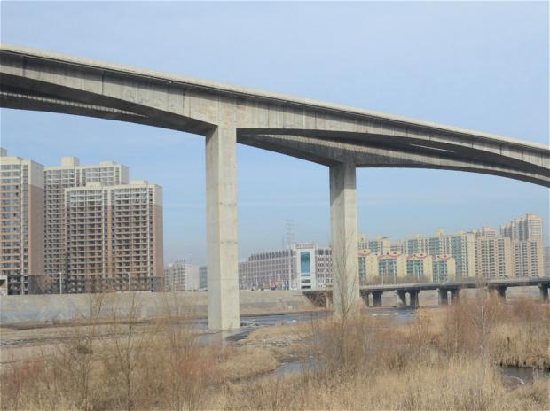 陕西神木:煤与水的困局