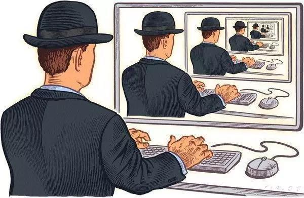 互联网是最具诱惑力的幻象