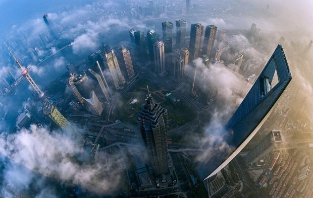 [原创]反市场的特大城市规划
