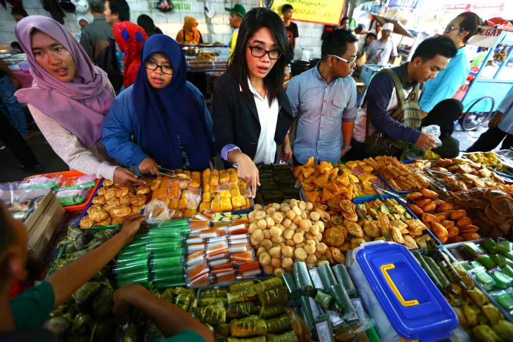 2017年亚洲经济增长谁执牛耳?经济学家:印度印尼泰国