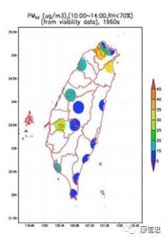 台湾30年空气污染恶果:台北女性肺腺癌比例全台最高