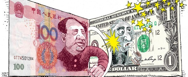 没有哪国在货币贬值时会有牛市