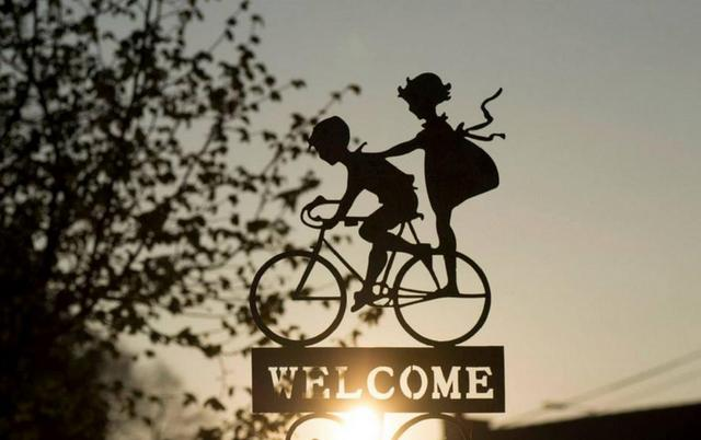 共享单车会怎样走下去?