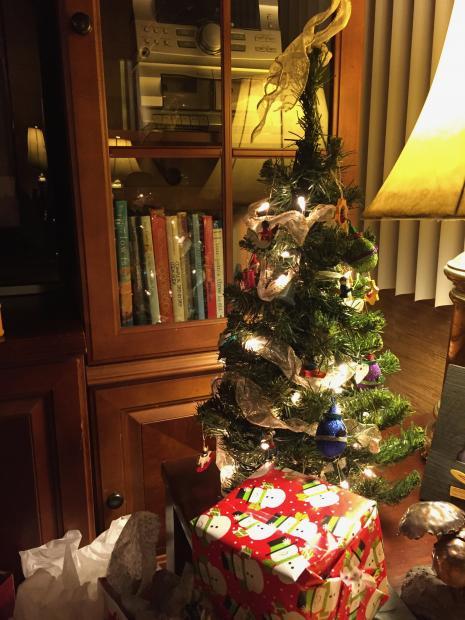如何把这三种圣诞精神延续到新年