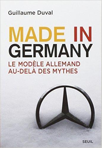 德国经济腾飞的真正原因与途径