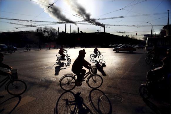 2016回顾:悄然改变的中国环境叙事
