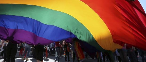 你的国家对跨性别者有多大的支持度?