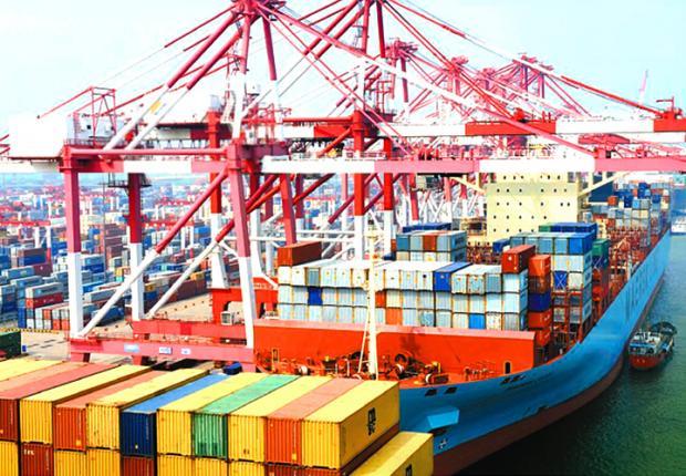 航运价格暴涨超六成 博弈仍将继续