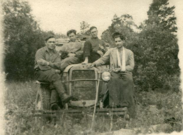 我收集的俄罗斯百年老照片(续篇)