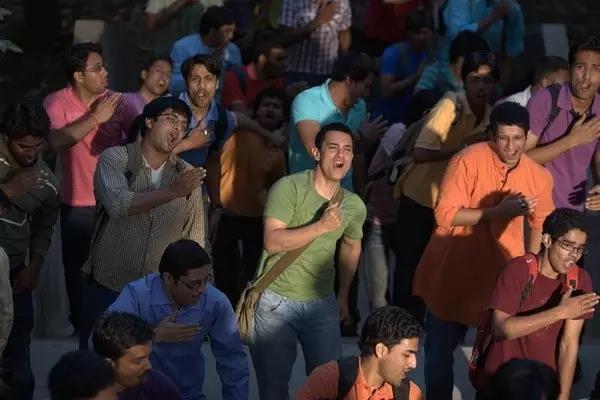 印度电影为何动不动就跳舞?