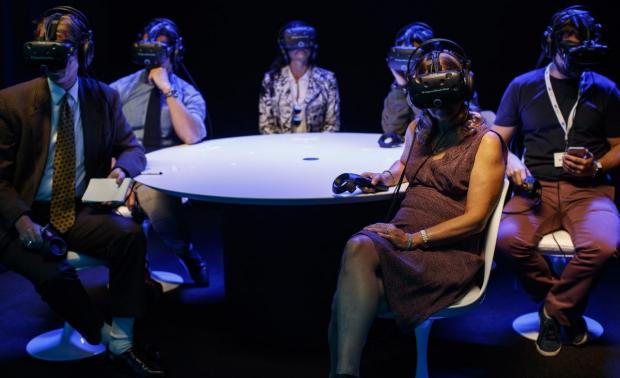 2016年,VR实现预期发展了吗?