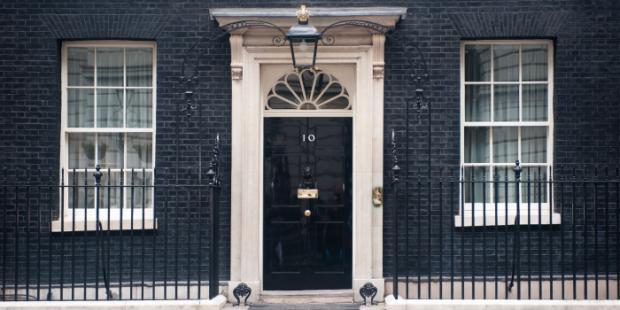 英国首相特丽莎·梅介绍英国脱欧的谈判目标