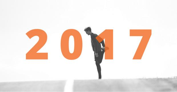 2017,我们怎样才能达成自己的新年目标?