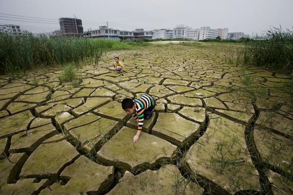 气候适应,一道中国式难题