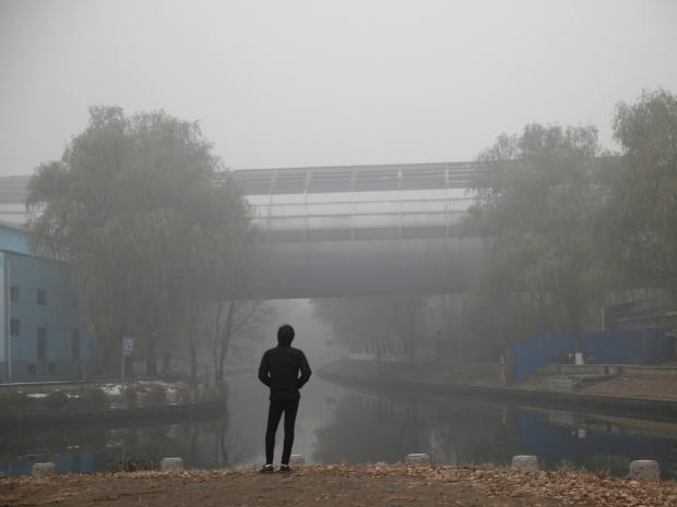 中国2017年空气质量目标能否实现?