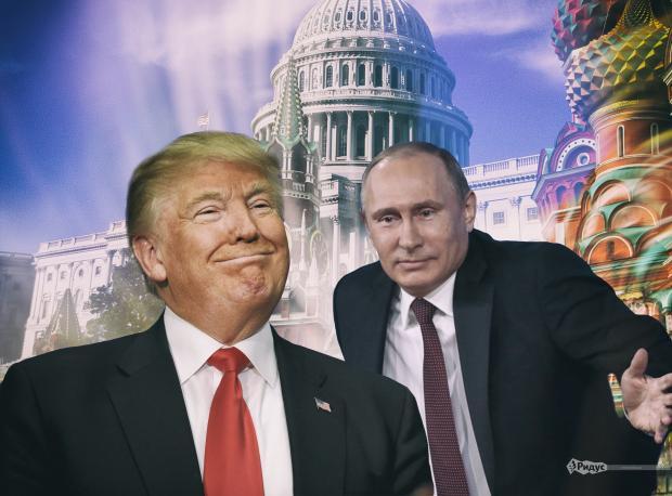 特朗普的俄国情结