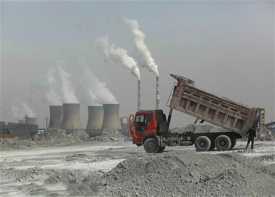 中国煤电加速降温