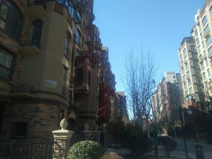 多少北京人留老窝到河北住大房子