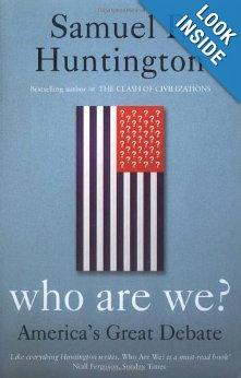 认同问题和亨廷顿的洞见——重读《我们是谁?》