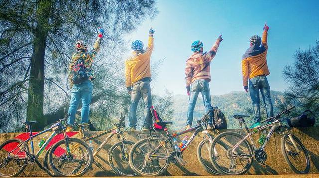 自行车经济学来袭,你会选择骑自行车上下班吗?