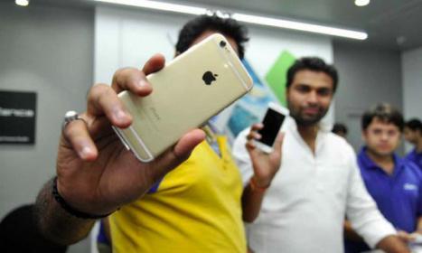 苹果为何要一定要去印度生产iPhone