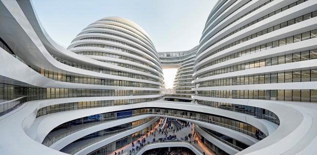 当我们谈论绿色建筑时,我们在谈论什么?(上)