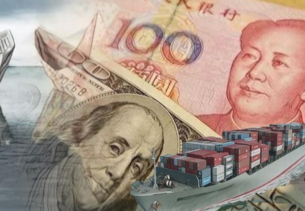 贸易战中的背锅侠:外资掌控中国6万亿出口