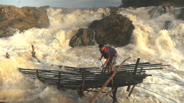 泰国拓宽湄公河计划引发生态担忧