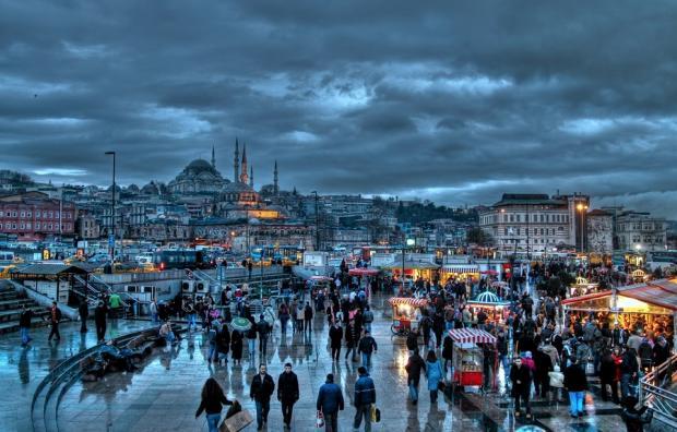"""""""西化"""":土耳其崛起道路上的梦魇"""