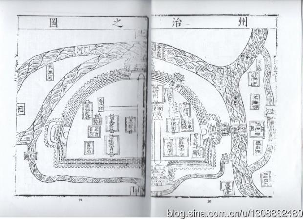 """邳州地理位置的重要从""""浮于淮泗、达于河""""开始"""