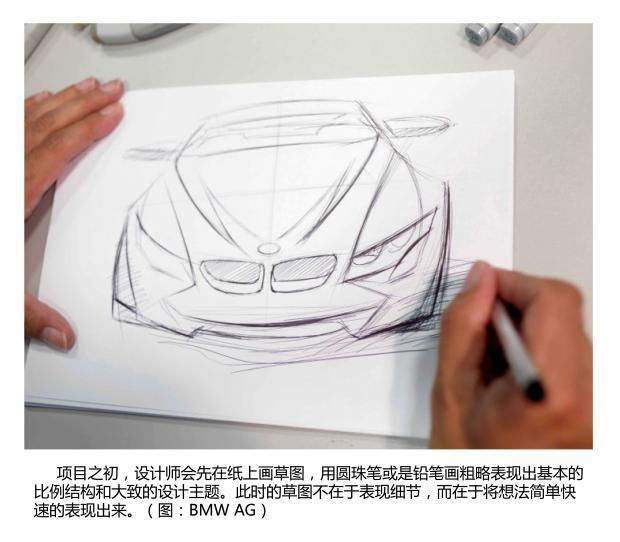 汽车设计那些事(二)