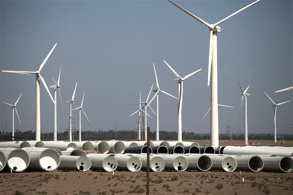 储能技术能加速中国可再生能源发展吗?