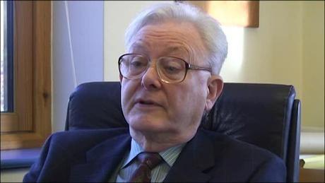 诺丁汉大学诺奖得主曼斯菲尔德教授的最后感言