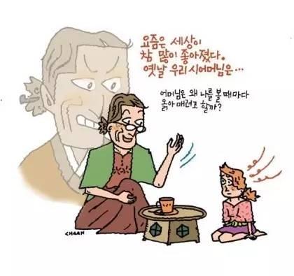 """韩国女性的""""火病"""":我们所受到的压迫,身体都知道"""