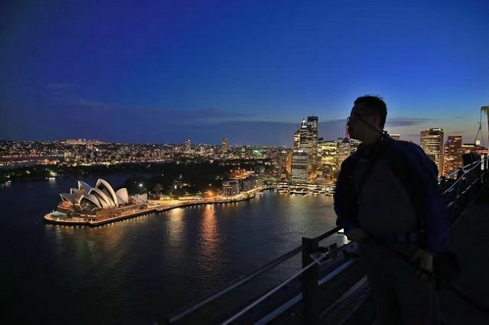 上天入海看悉尼