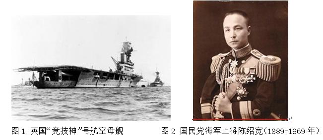 崛起中的中国航空母舰(上)(原创.科普)