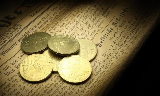 你总觉得赚钱难,但是钱在什么地方你真的知道吗?