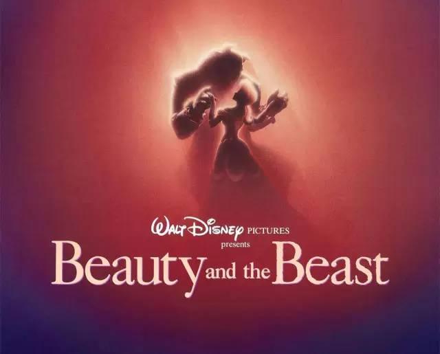 《美女与野兽》:童话里的人、兽与爱