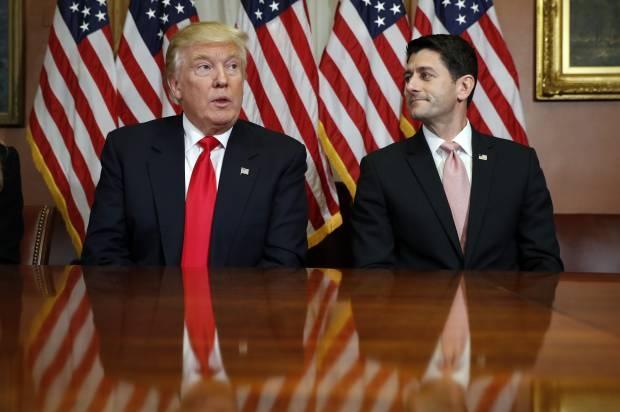 医保法案投票取消  美三大股指录得数月来最大单周跌幅