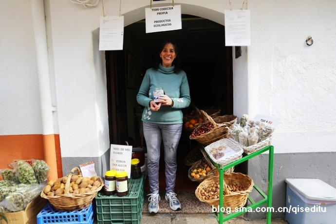 【西班牙】瓜达卢佩,朝圣之旅
