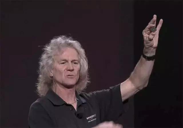 亚马逊大神James Hamilton展示自家开发的Annapurna ASIC芯片