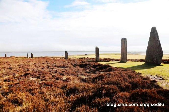 【苏格兰】奥克尼群岛,天涯何处无芳草