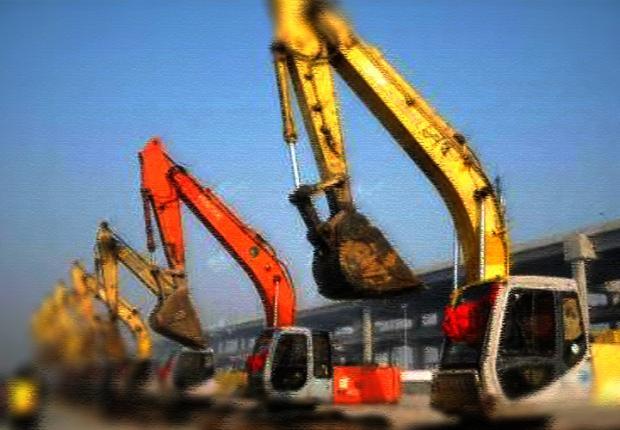 经济回暖速度超预期:挖掘机、重卡销量双双大涨