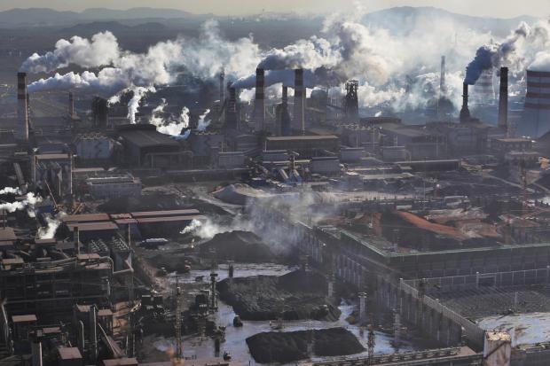钢铁行业去产能有效果吗?