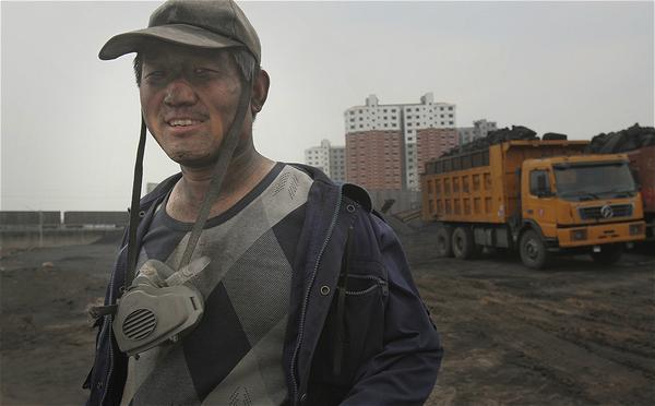 """亚投行或将""""有条件地""""支持煤电项目"""