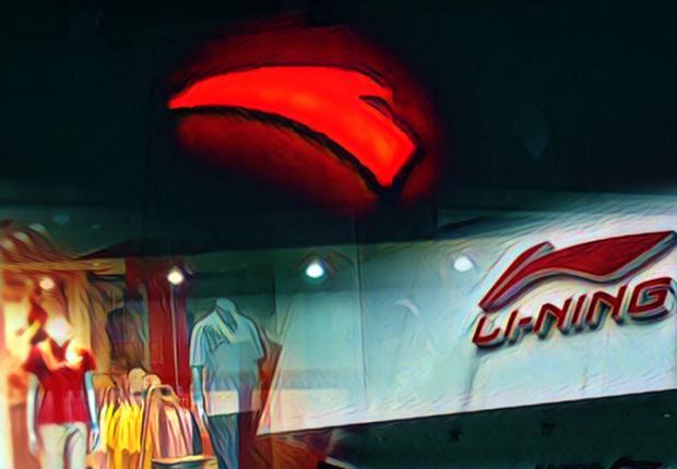 安踏门店逼近万家 运动品牌将迎来黄金十年?